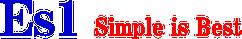 三重県の濃度計、成分計、ラマン分光計の販売なら株式会社Es1